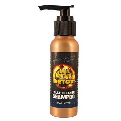 High Voltage Detox Shampoo