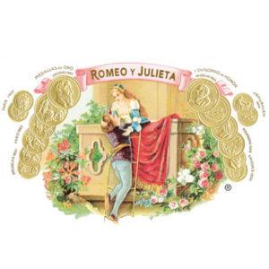 Romeo Y Julieta Cigars