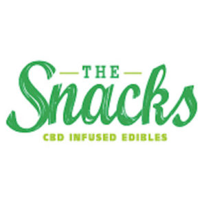 The Snacks CBD Infused Edibles