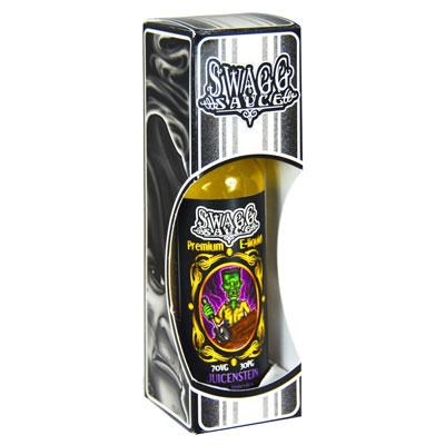 Swagg Sauce Vape Juice