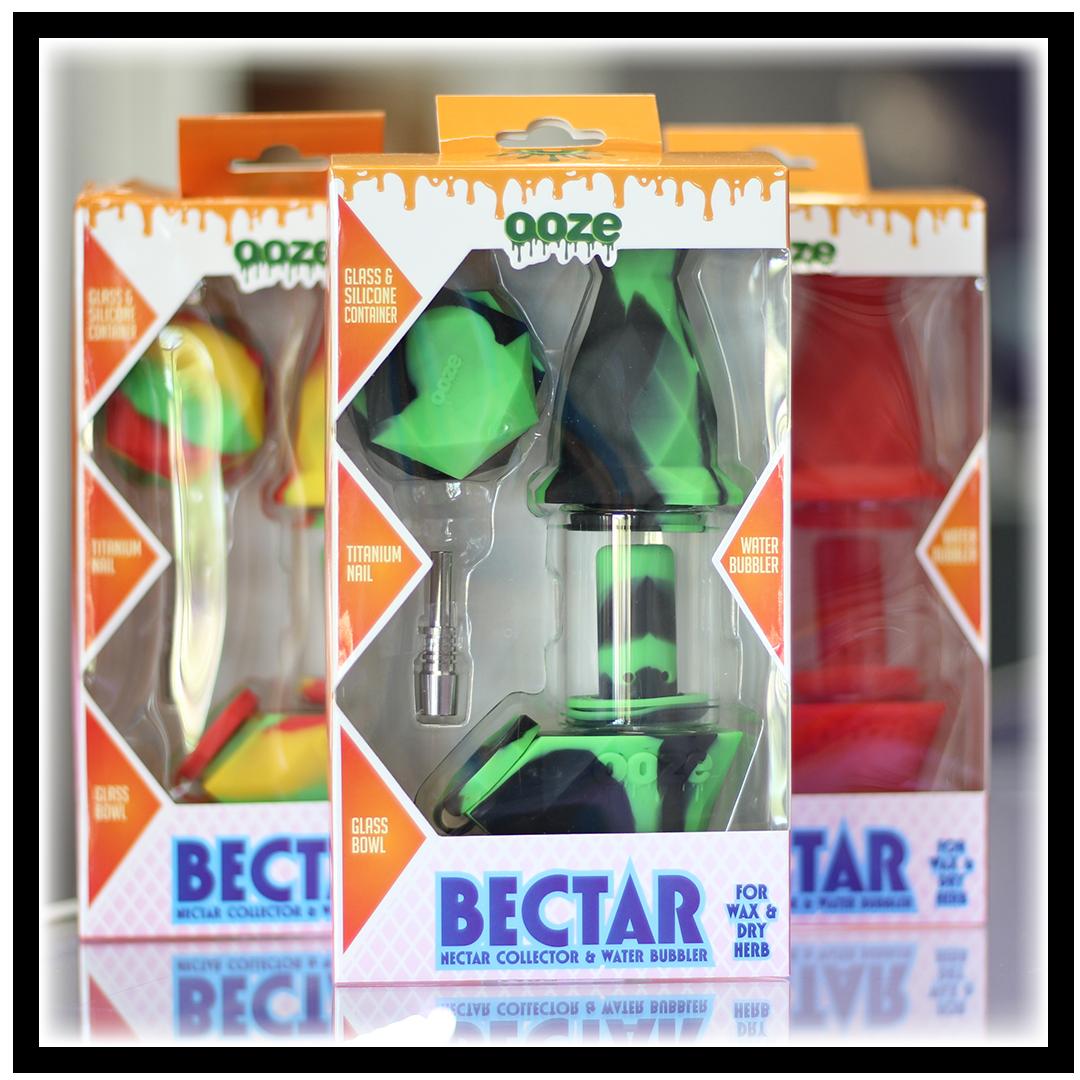 Ooze Bectar Nectar Collector