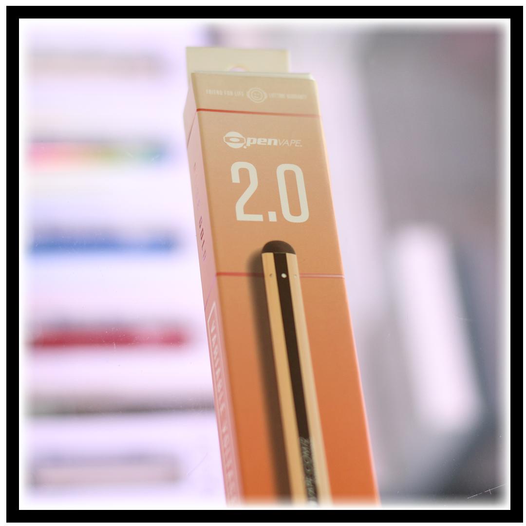 Pen Vape 2