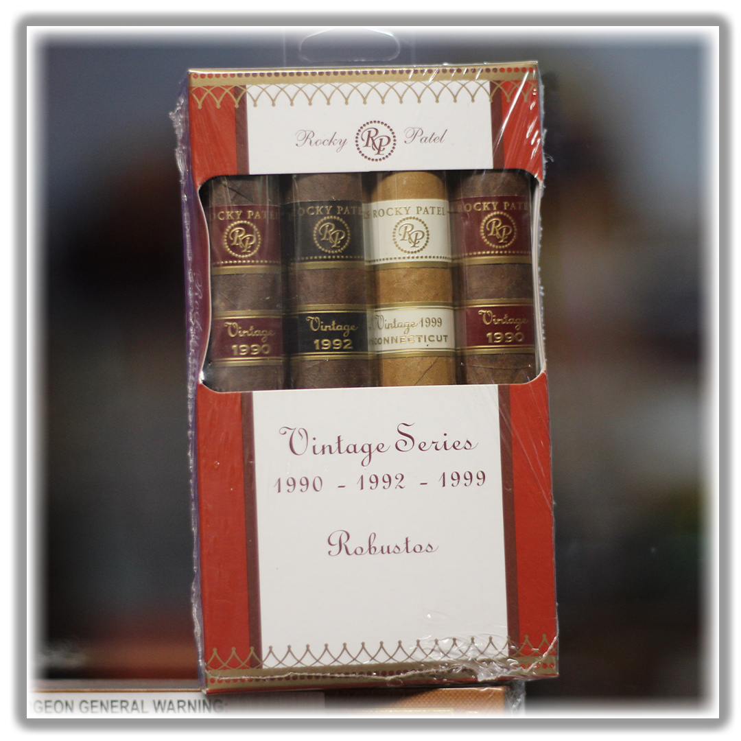 Rocky Patel Vintage Series